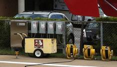 Generator Setup