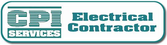 CPI Electrical Contractor Logo
